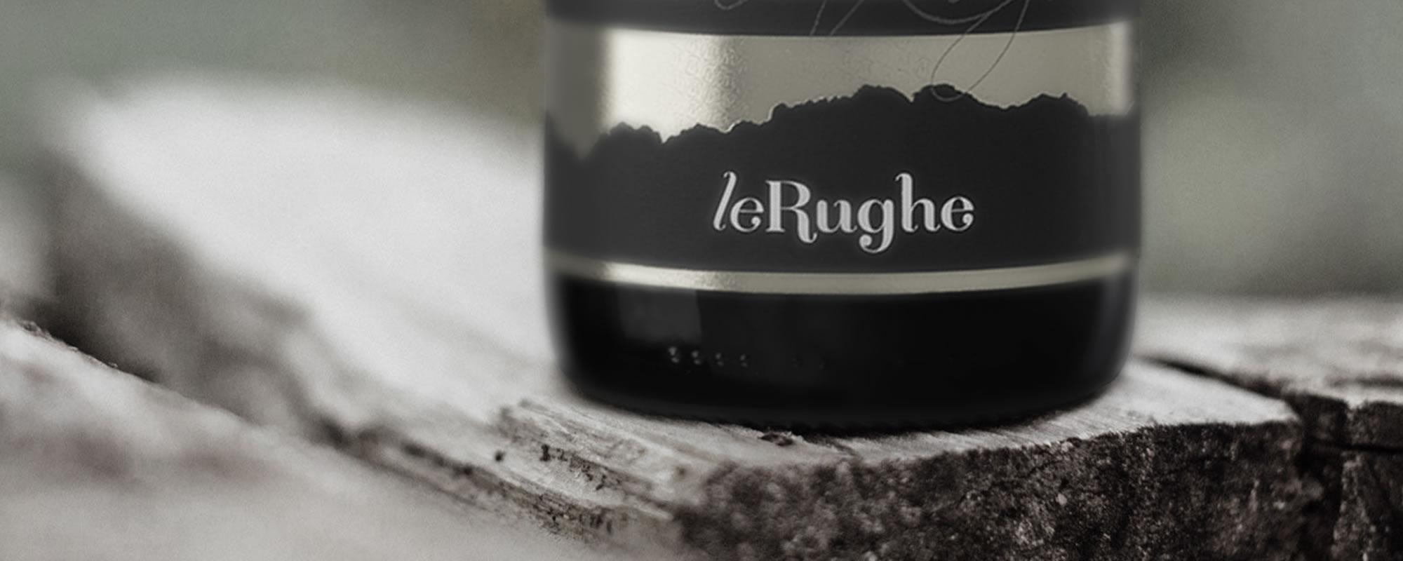 Vini - Le Rughe